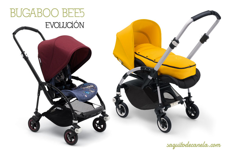 Bugaboo Bee5