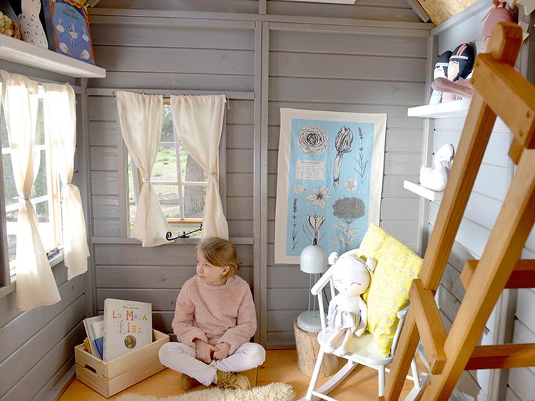 Casitas infantiles de madera para so ar saquitodecanela for Casitas de madera para ninos