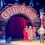 Circlássica o cómo volver a la niñez