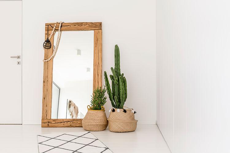 Espejos para el sal n cu l elegir saquitodecanela for Espejos horizontales para salon