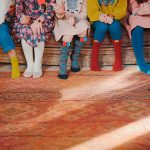 Louise Mishaw moda infantil para soñar