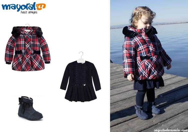 Mayoral moda infantil