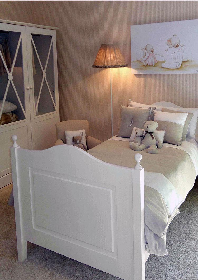 Piccolo mondo dormitorios infantiles para so ar - Piccolo mondo mobiliario infantil ...