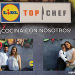 Showcooking Lidl con Top Chef