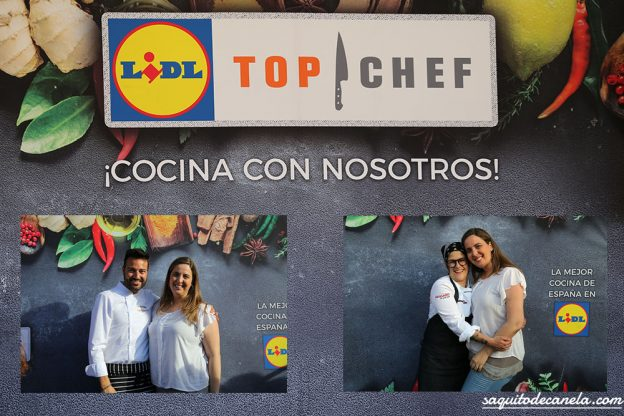 showcooking Lidl
