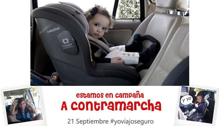 Sillas de coche para ni os ni un peque m s en peligro for Sillas infantiles coche
