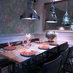 Bendita Locura. Buena comida y estilo en Madrid