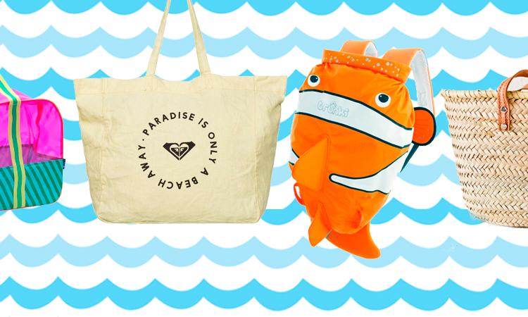 Bolsas de playa o para piscina saquitodecanela for Playa o piscina