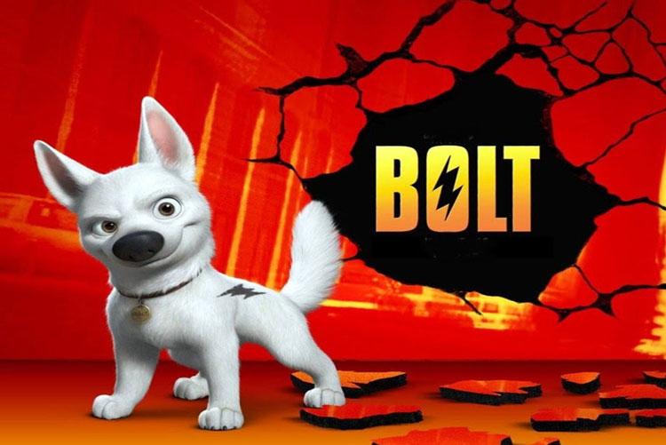 Bolt un perro fuera de serie saquitodecanela for Fuera de serie historia