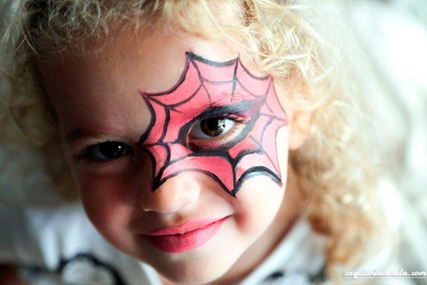 braguitas de spiderman