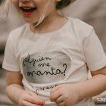 Camisetas personalizadas Epic Kids