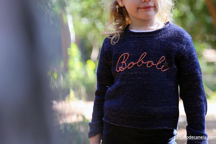 colección de invierno Bóboli