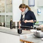 Consum nos enseña a cocinar lo más fresco