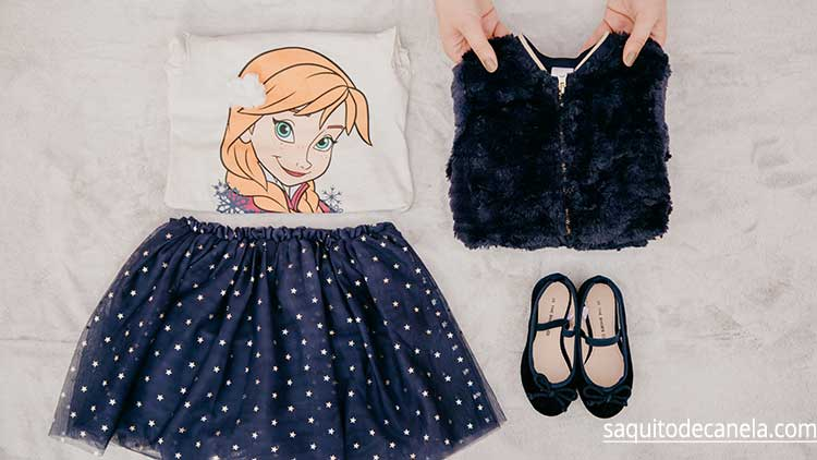 c&a ropa de niña
