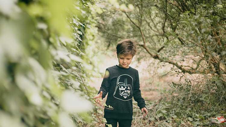 c&a ropa de niño
