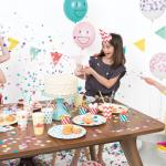 Decoraciones para fiestas: My little day