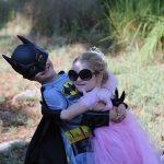 Disfraces para niños: ¡un cumpleaños de cine!