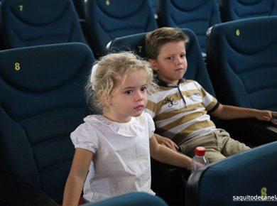 Estrenos de cine para niños