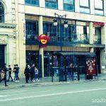Hard Rock Café Valencia ¡Bienvenido!