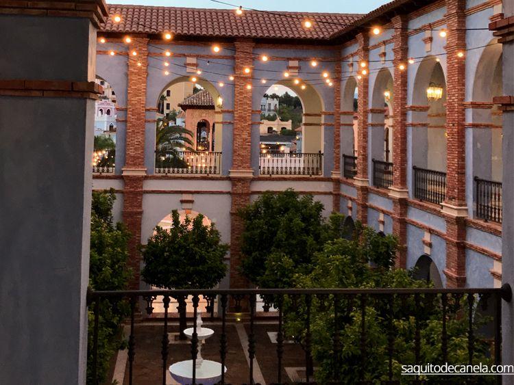 hotel villaitana Benidorm