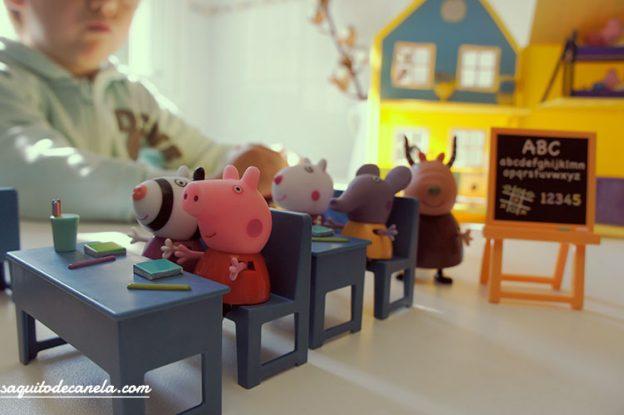 Juguetes de Peppa Pig