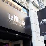 La Mafia, un restaurante más que recomendable