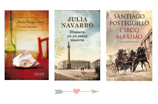 Tres libros para regalar estas navidades saquitodecanela for Libros para regalar
