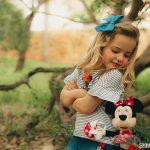 Minnie Mouse adicción