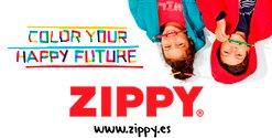 Moda infantil Zippy