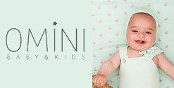 Moda infantil Omini