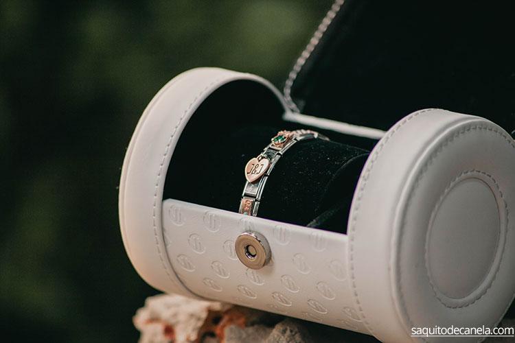 pulseras personalizadas día de la madre