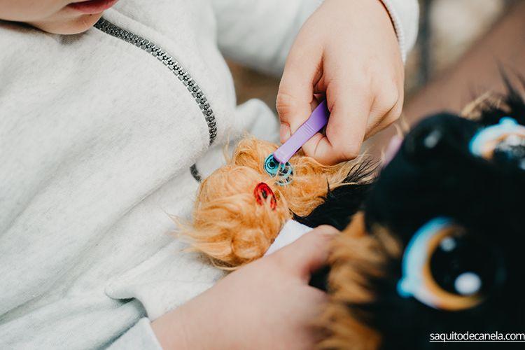 rescue runts perritos