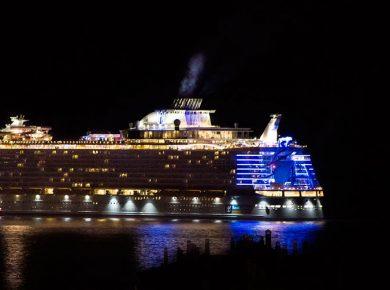 symphony of the seas crucero