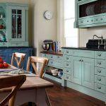 Ideas para decorar una cocina de estilo vintage