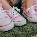 Zapatillas teñidas Goa ¡Vaya monada!