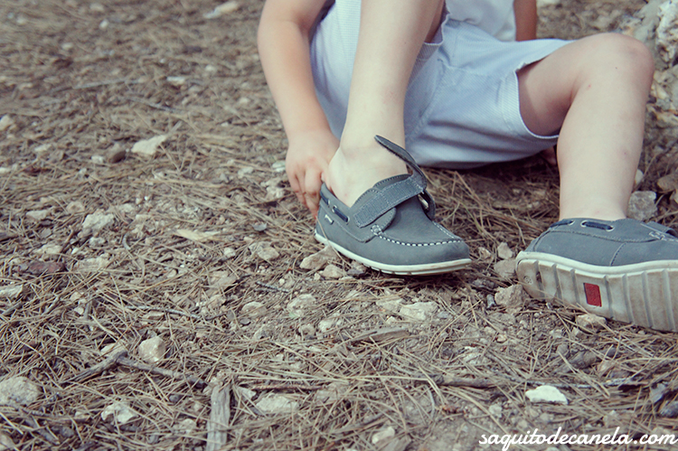 Zapatos para ni os garval n los favoritos de j saquitodecanela - Zapateros para ninos ...