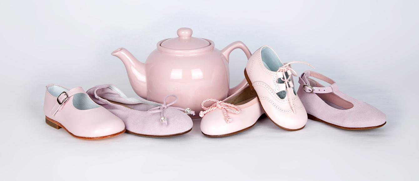 Zapatos verano niños