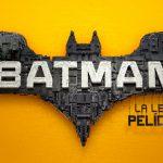 Batman, la LEGO película