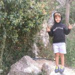 Excursión a Bocairent con niños