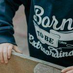 Camisetas con mensaje y solidarias, Utoppy