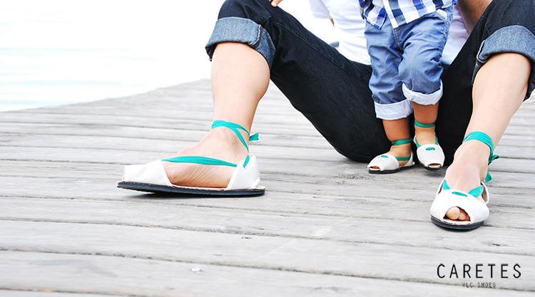 Caretes Vlc shoes 3
