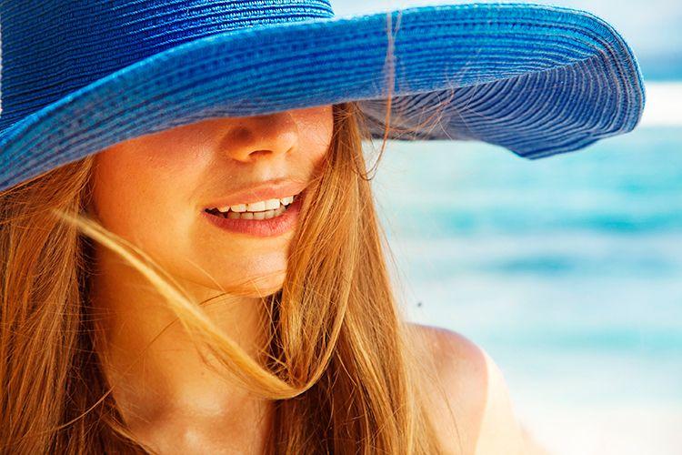 cremas solares para la cara
