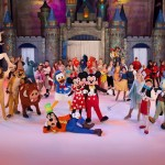 Disney On Ice celebra 100 años de magia