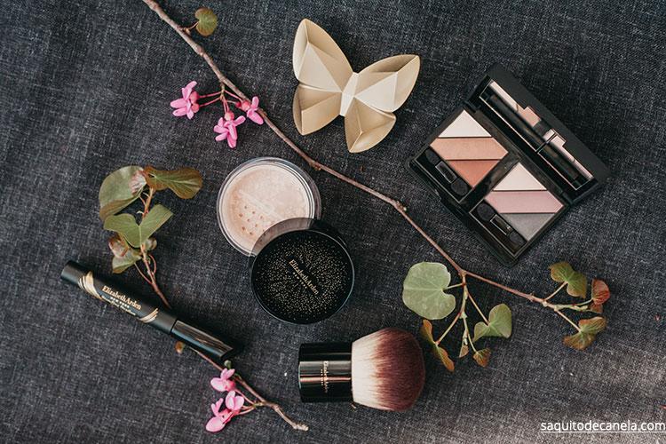 Elizabeth Arden nueva colección maquillaje