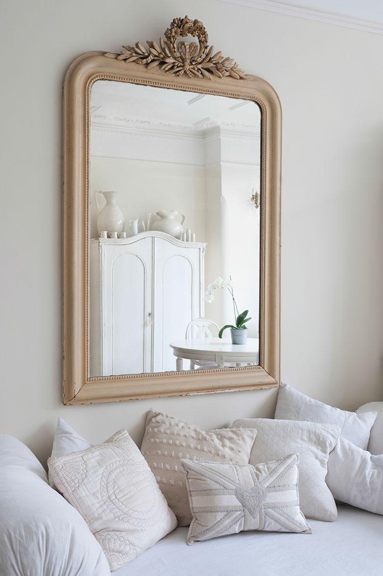 espejos para el salón decoración