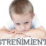 Estreñimiento infantil, claves para afrontarlo