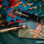 Highlighter Duo de Delfy Cosmetics