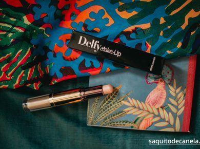 Highlighter Delfy