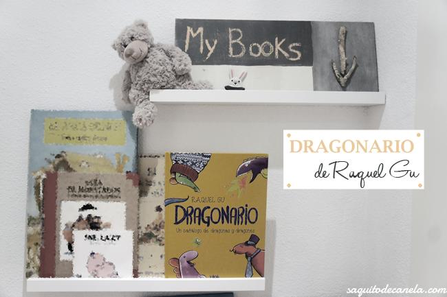 Libros recomendados niños 4 años
