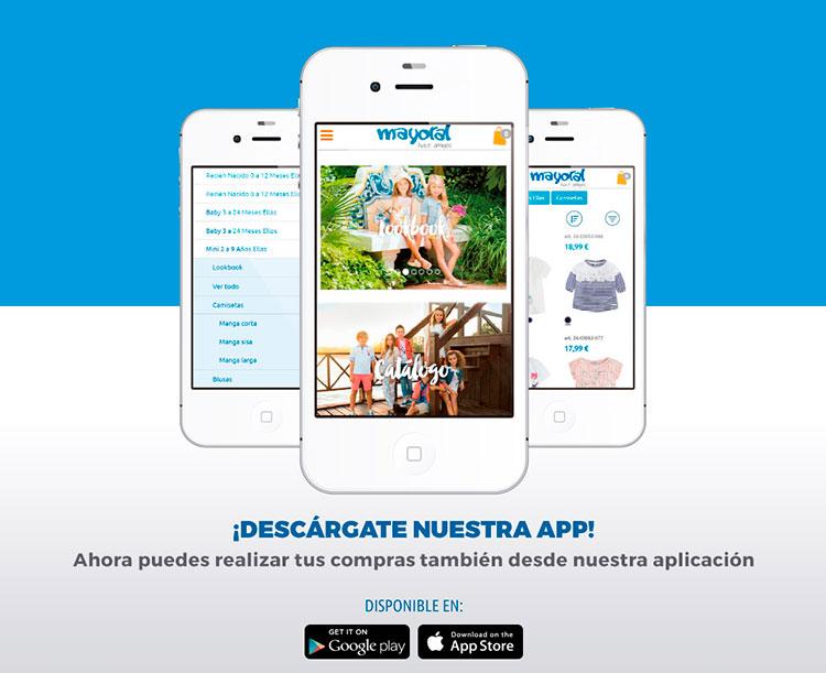 Mayoral app